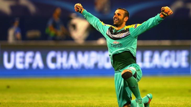 Португальский вратарь Эдуарду перешел в«Челси»