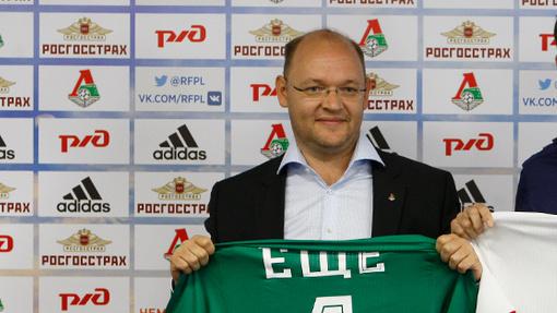Илья Геркус: «Новый игрок прошел медосмотр, намерены подписать послезавтра»