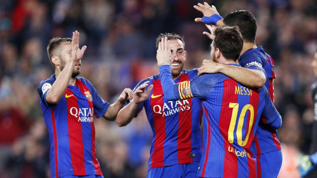 Барселона реал сосьедад смотреть