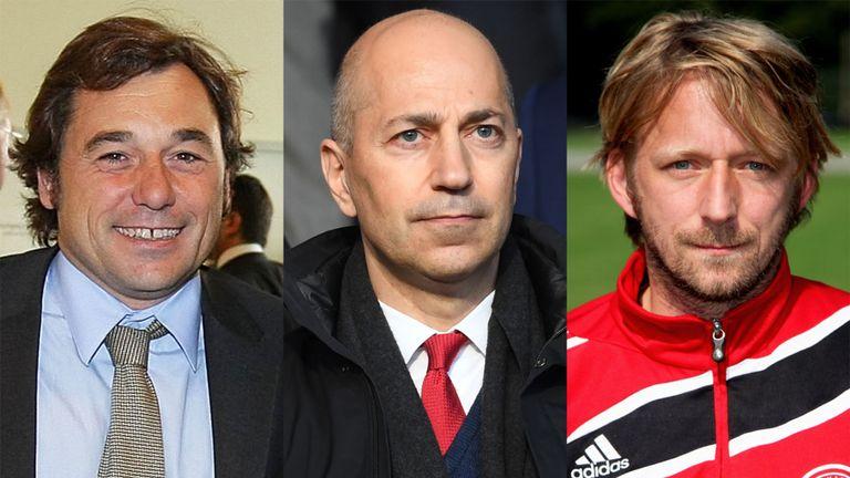 Кто нужен «Арсеналу»? Первое лондонское лето Эмери