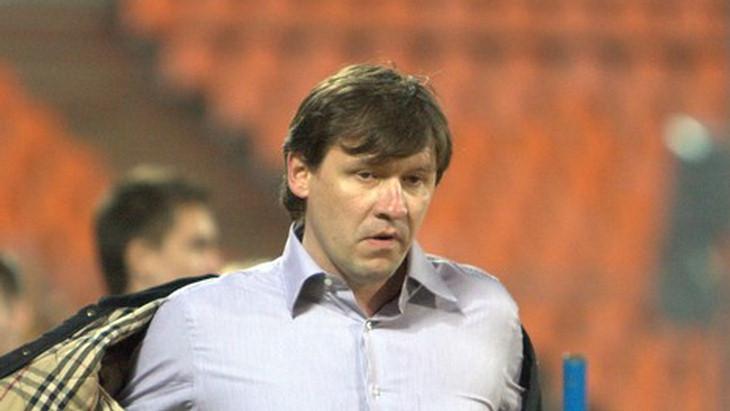 Геннадий Тумилович
