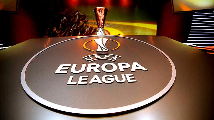 жеребьевка лиги европы 2019 Twitter: Жеребьевка Лиги Европы 2018/2019