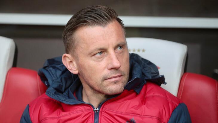 Генич: Ноль ударов в створ — это проблема ЦСКА, а не вина «псевдожурналистов»