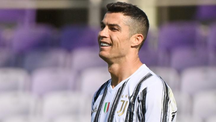 СМИ: Роналду попросил агента найти ему новый клуб