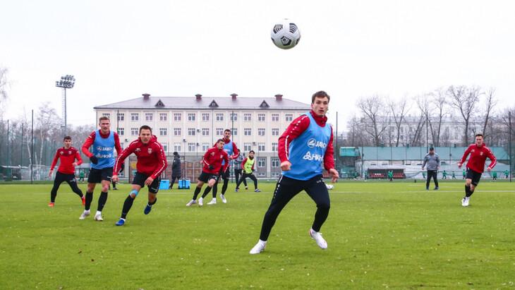 Зотов: «Динамо» — молодая команда, очень быстрые и дерзкие