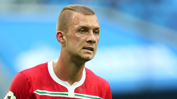 Баринов: Победа над Болгарией даст импульс сборной России перед Евро-2020
