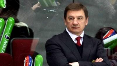 Брагин назвал состав российской «молодежки» для участия в Турнире четырех наций