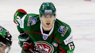 «Ак Барс» будет показывать атакующий хоккей, заявил Бурмистров