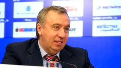 Знарок назовет состав сборной России на Кубок Карьяла после 27 октября