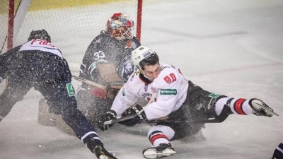 «Медвешчак» ушел от поражения в матче с «Кузней»