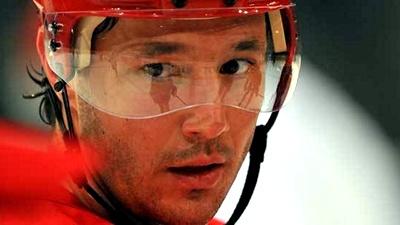 Ковальчук заявил, что сборная России была настоящей командой в матче со Швецией