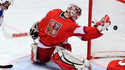Коварж надеется выиграть у сборной России