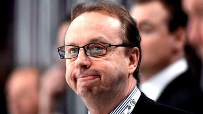 Швеция не заслуживала поражения в матче с Россией, считает Мортс
