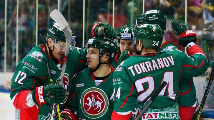 прогноз матча по хоккею Ак Барс - Авангард - фото 11