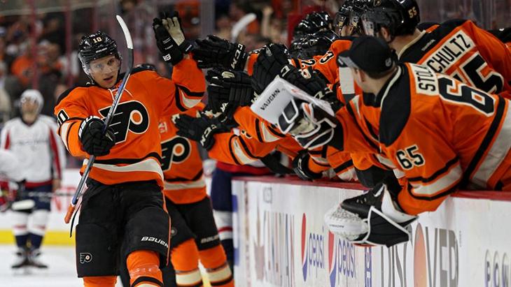 НХЛ: вэтом сезоне канадские клубы вКубке Стэнли играть небудут