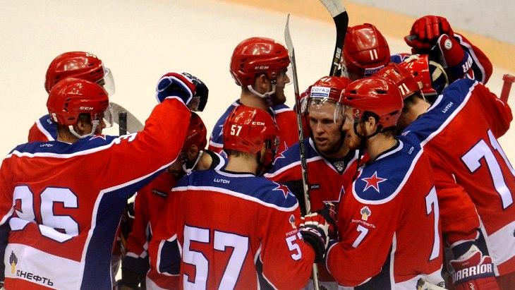 Кубок главы города столицы похоккею начался во замке спорта «Мегаспорт»