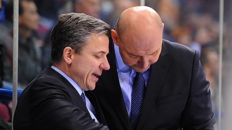 Где Найти Должностные Инструкции Хоккейного Главного Тренера