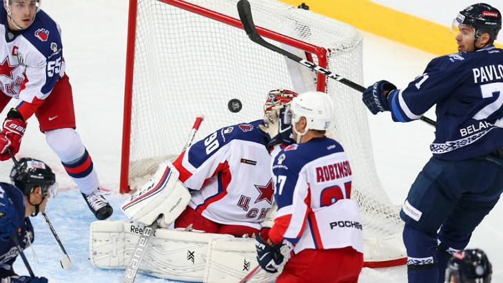 Динамо минск цска хоккей онлайн [PUNIQRANDLINE-(au-dating-names.txt) 41