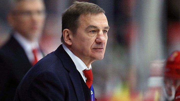 Брагин: Очень хороший плей-оффный матч с ЦСКА получился