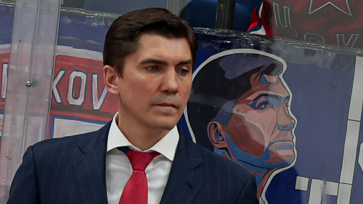 Никитин: У ЦСКА была возможность выиграть с этим составом