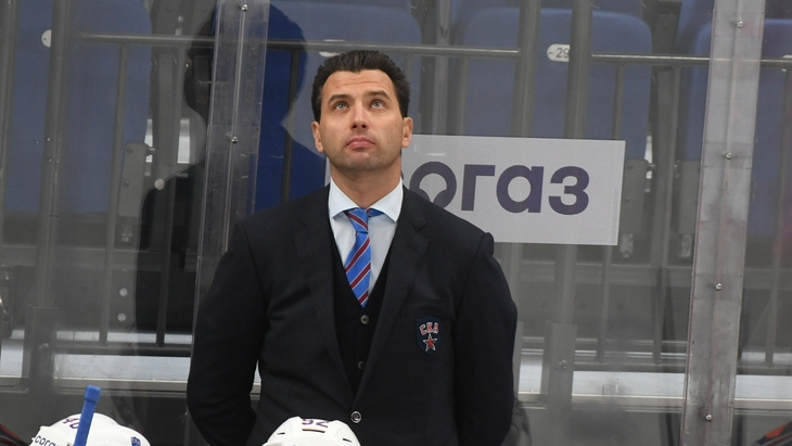 Ротенберг: На карантине Тарасенко и Орлов будут заниматься по Zoom с тренерами по ОФП