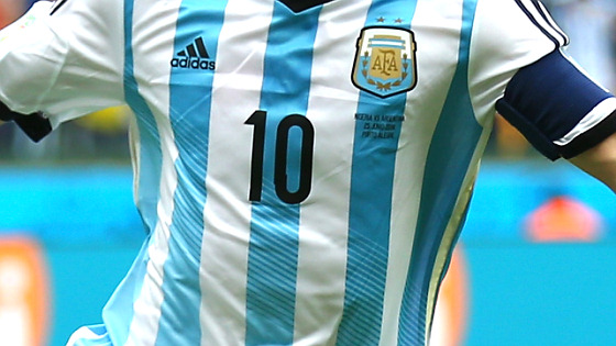 Argentina vs iran highlights 2014 world cup