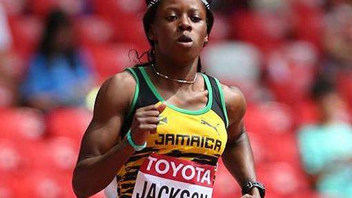 Ямайские бегуны выиграли эстафету 4х100 метров наЧМ