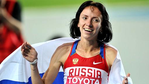 Защита русских легкоатлетов неможет получить экспертизы по кинофильму канала ARD