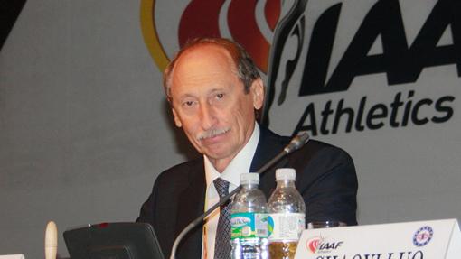 Мутко назвал решение IAAF поБалахничёву ожидаемым
