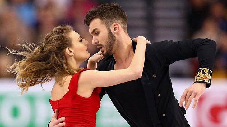 чемпионат мира по фигурному катанию 2016 онлайн танцы