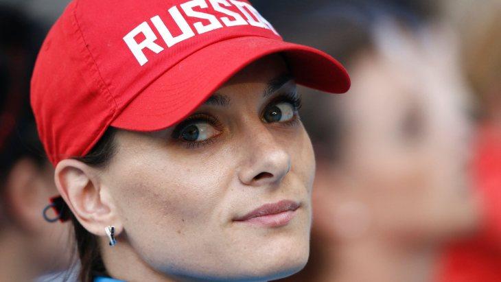 Решение поситуации сроссийскими легкоатлетами может быть найдено— Путин