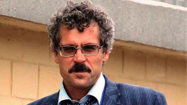 Россия наказала информатора WADA: Родченков заплатит за предательство