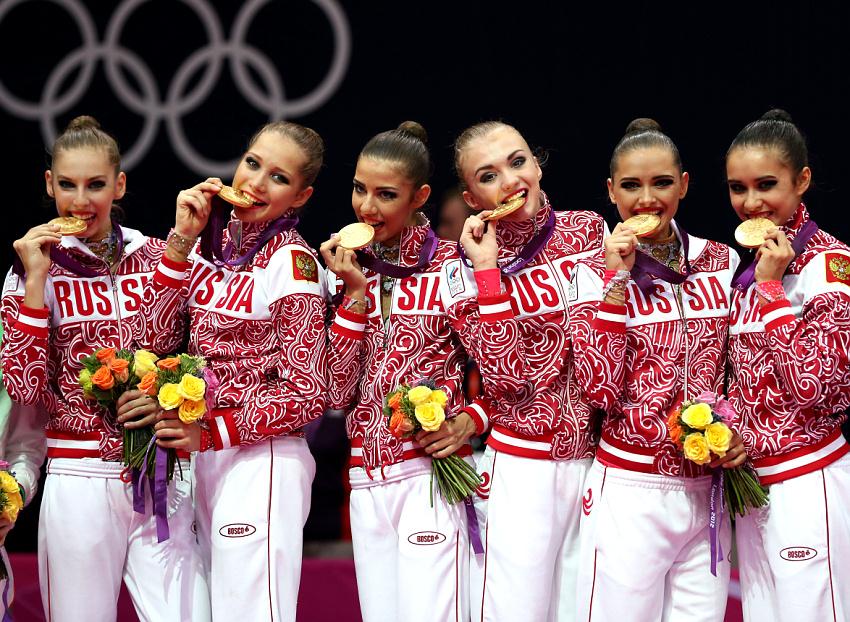 олимпийские игры в москве г