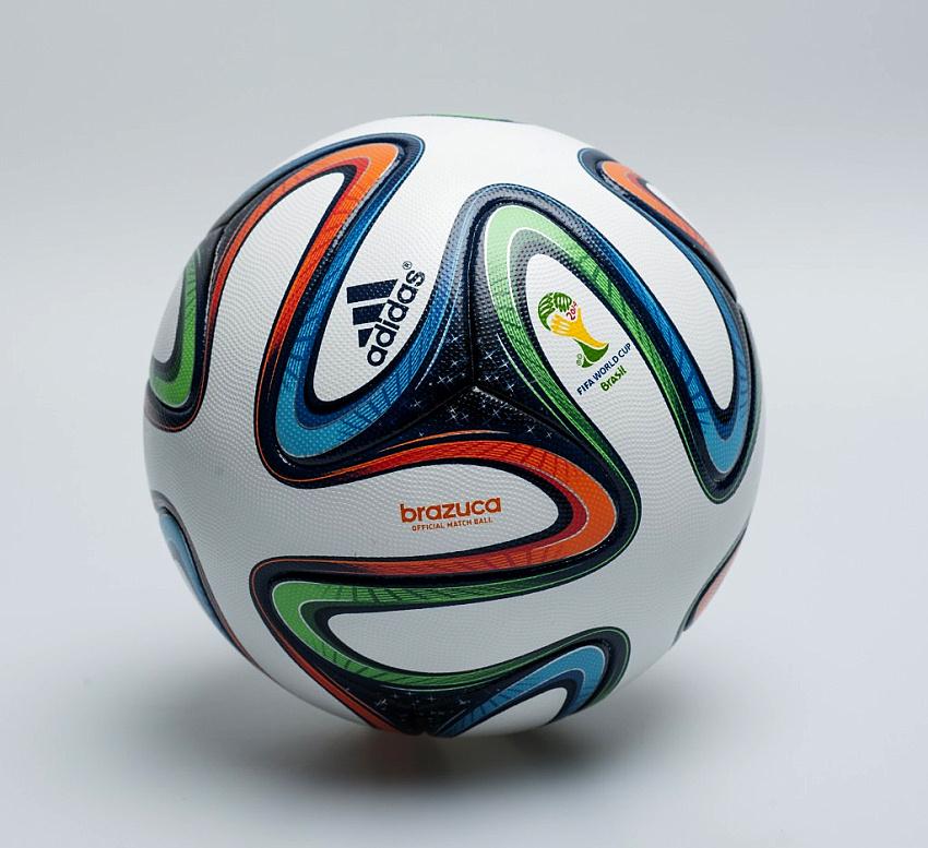 Футбольный мяч Чемпионата Мира (Зима) 2018 ADIDAS TELSTAR 18 ... | 777x850