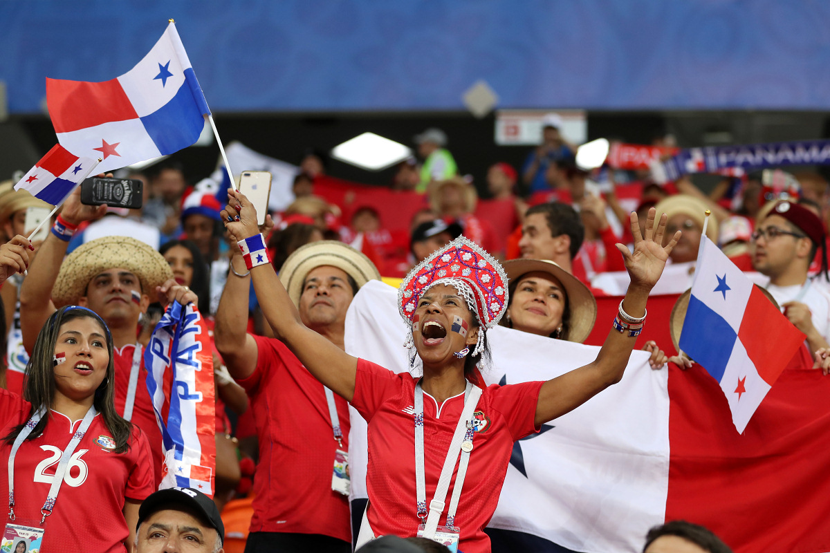 Прогноз на матч Панама - Тунис 28 июня 2018