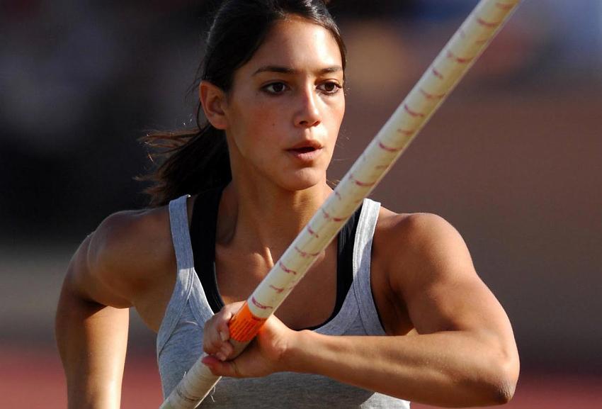 Картинка девочек спортсменок