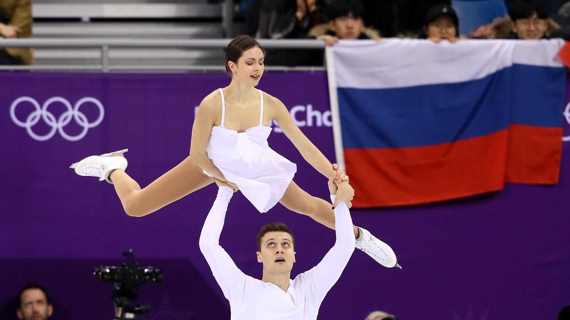 Решение по флагу России на закрытии Олимпиады будет принято в субботу