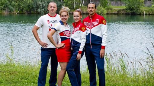 Олимпиада-2016: Сборная РФ похудожественной гимнастике допущена вполном составе