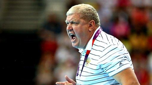 Гандболистки сборной Российской Федерации спобеды над Южной Кореей стартовали наОлимпиаде 2016