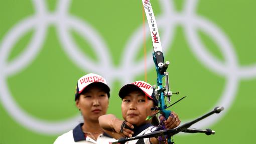 НаОлимпиаде вРио установлен 1-ый мировой рекорд