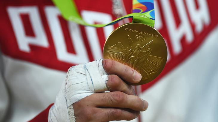 Дзюдоист Беслан Мудранов принес РФ первую медаль Олимпиады
