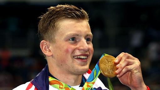 Британский пловец установил мировой рекорд настометровке брассом