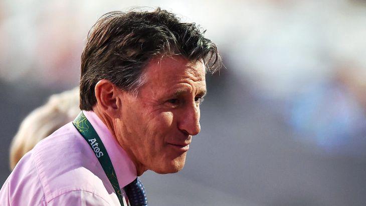 IAAF неизменит решение по русским легкоатлетам— руководитель ОКР