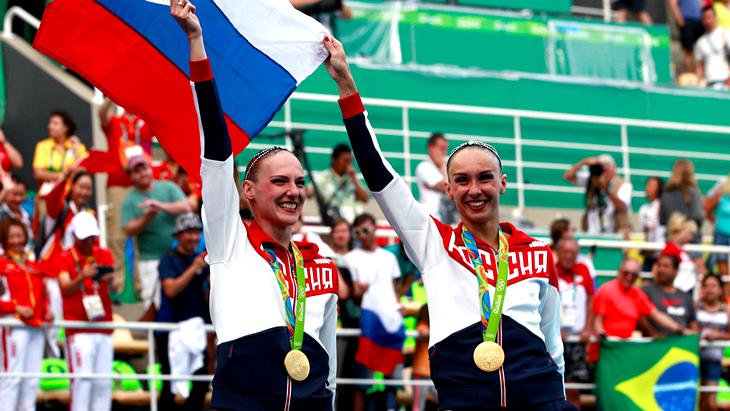 Белявский стал бронзовым призером Олимпиады вупражнении набрусьях