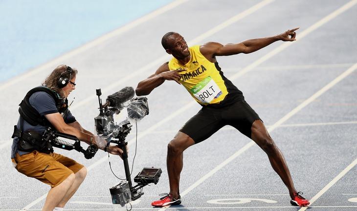 Время Рио. Триумф Болта, победа российских гандболисток и второе золото Украины