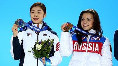 Фигурное катание — Сочи-2014 — LiveSport.Ru