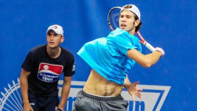 теннис карен хачанов