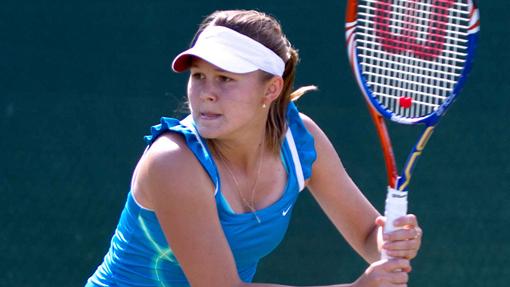 Россиянка Евгения Отчизна проиграла вполуфинале теннисного турнира вТайбэе