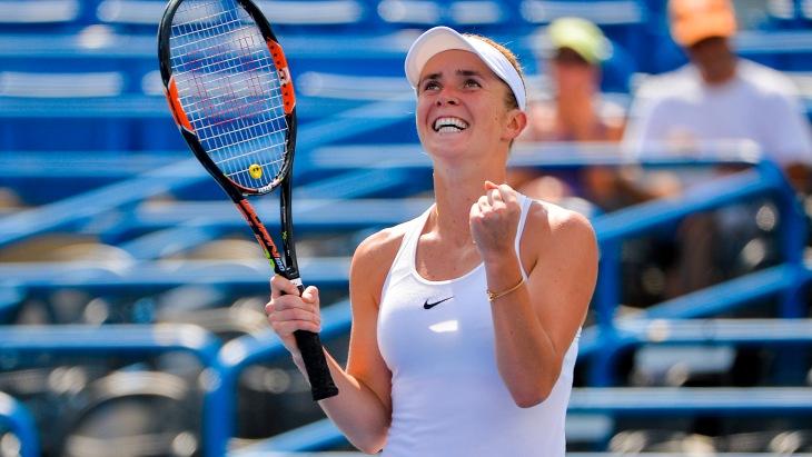 Одесская теннисистка обыгрывает 3-ю россиянку ивыходит вполуфинал