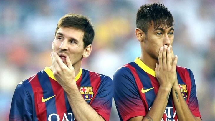 Прогнозы на матч «Валенсия» — «Барселона» — Прогнозы и советы ...